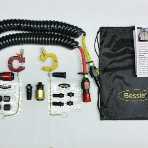 Bessie Full Commercial Kits