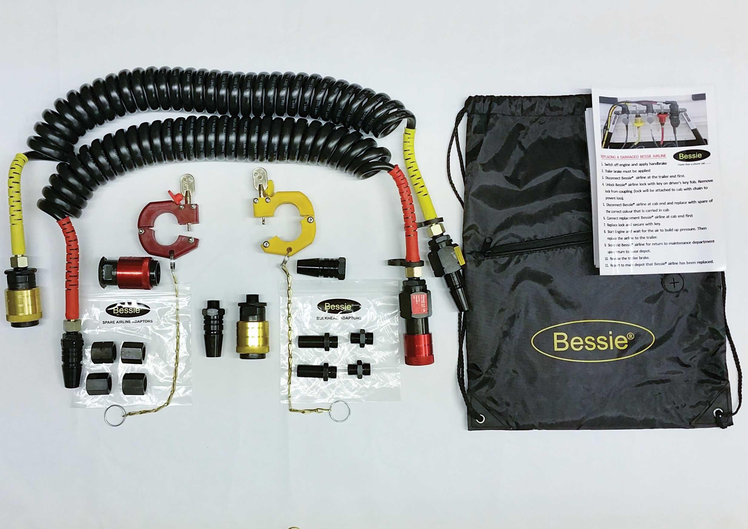 Bessie Full Commercial Kits