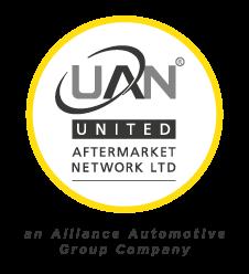 U.A.N Logo