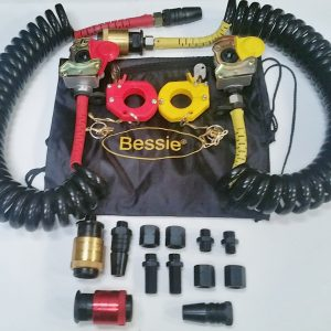 Bessie Palm Universal Kit Small Coil 6527