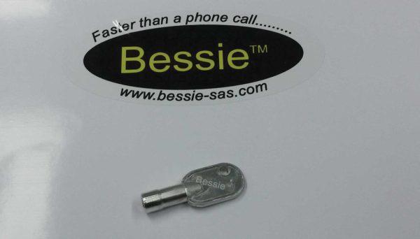 Spare Metal Hex Key - B1004
